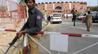 Lahore assault casts long shadow