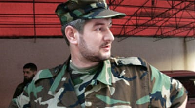 Former Chechen rebel 'assassinated'