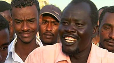 Video: Sudan divided over Bashir