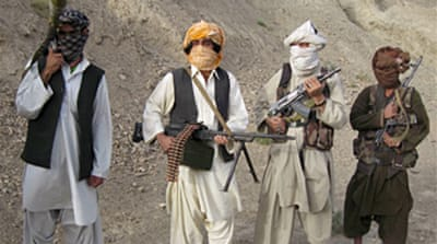 Should the US talk to the Taliban?