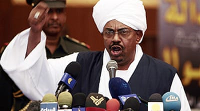 Sudan to expel foreign aid groups