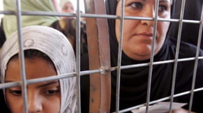 Iraq: Women's rights in danger