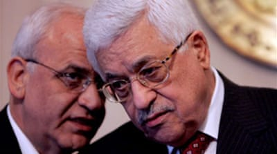 Palestinians to seek UN support