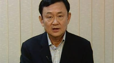 Interview: Thaksin Shinawatra