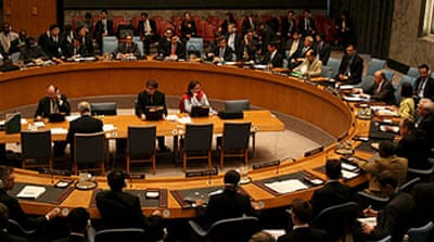 UN slaps sanctions on N Korea firms