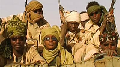 Video exclusive: Sudan's Jem rebels