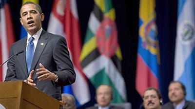 Obama offers Cuba 'new beginning'