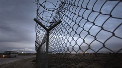 Is Bagram the new Guantanamo?