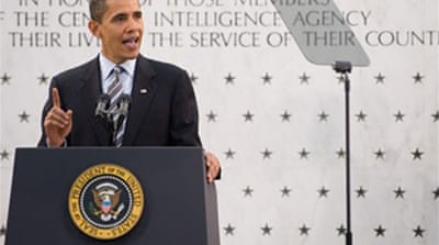 Obama defends torture data release
