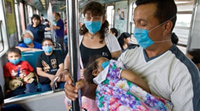 WHO: Swine flu outbreak 'serious'