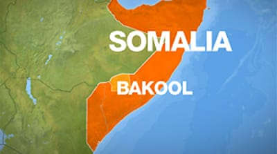 Somali group releases aid workers