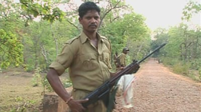 India's Maoist revolution