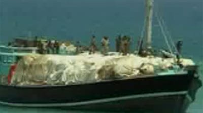 Video: Security firms target piracy