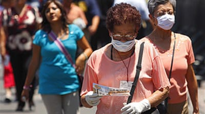 Global H1N1 flu deaths exceed 50