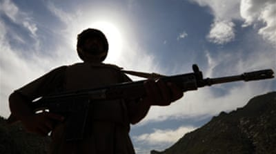 Pakistan says Swat fighters killed