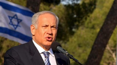 Netanyahu 'to seek support on Iran'
