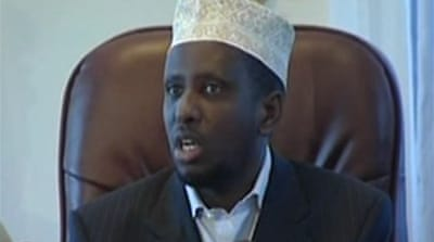Video: Somalia approves sharia law