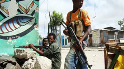 Several killed in Somalia violence