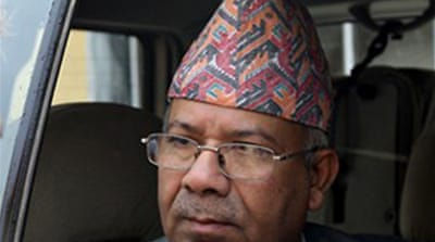 Nepal alliance makes cabinet bid