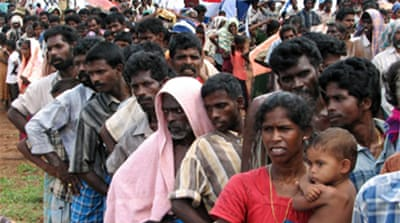 Sri Lanka 'to free Tamil refugees'