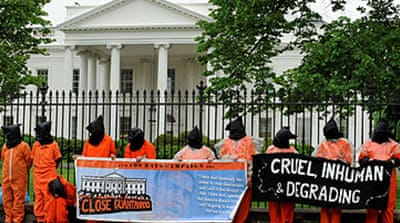 Guantanamo review report delayed