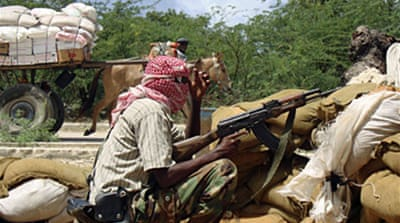 Somalia facing 'foreign invasion'