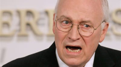 Cheney defends US 'torture' policy