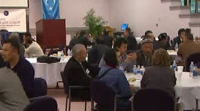 Video: Resettling Uighur detainees