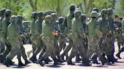 Video: Abuses in Mexican drug war