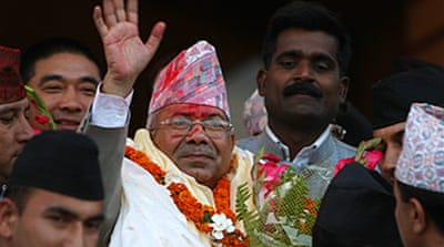 Nepal chooses communist PM