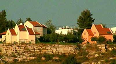 Video: Israeli outposts to expand