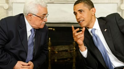 US urges Israel settlement freeze