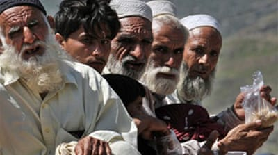 Pakistan region gets sharia court