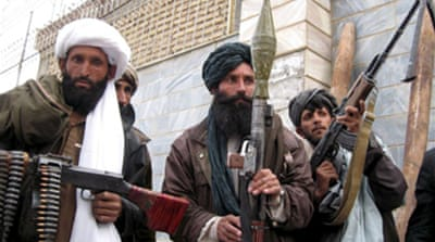 Taliban urged to join Afghan polls