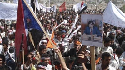 Deadly protests rock Yemen's south