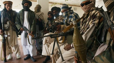 UK: Taliban must be in government