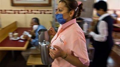 Mexico flu death toll jumps