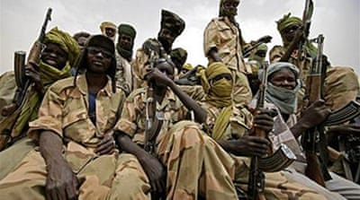Darfur truce ahead of Sudan poll