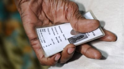 India's Congress faces poll test