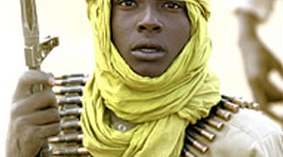 UN condemns rebel offensive in Chad
