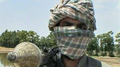 Video: Travelling with the Taliban