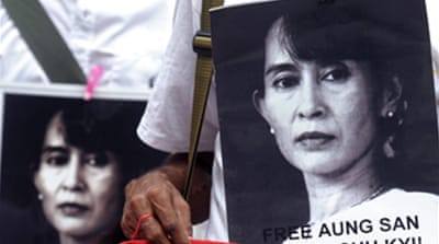 Myanmar court delays Suu Kyi trial