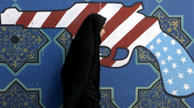 Iran poll result 'harms US hopes'