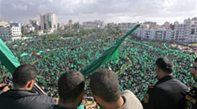 Two years after Hamas seized Gaza