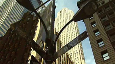 Video: US financial regulation plan