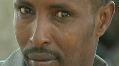 Video: Anger at Somali pirates