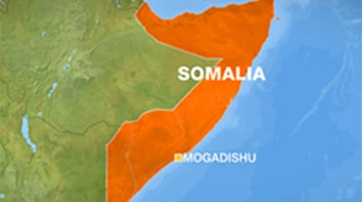 Deaths in Mogadishu mosque blast