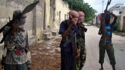 Somali rebels vow more attacks