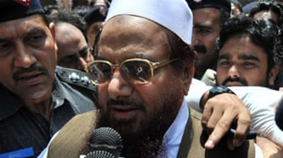 Jamaat chief rejects Indian charges