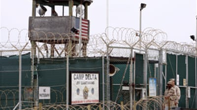 US seeks Guantanamo trials delay